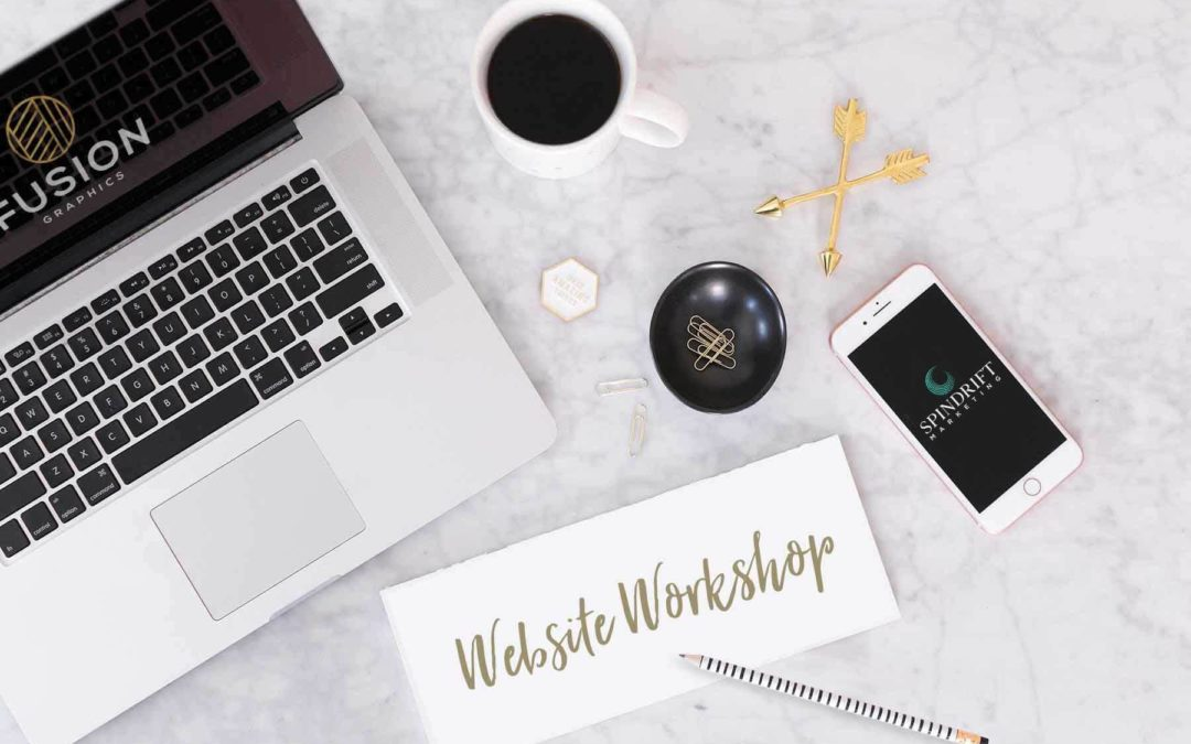 What you need to know before building your website.