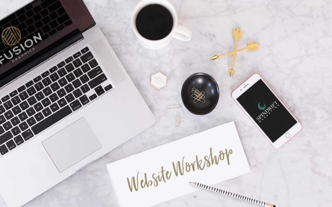 What do you need to know before building your website?