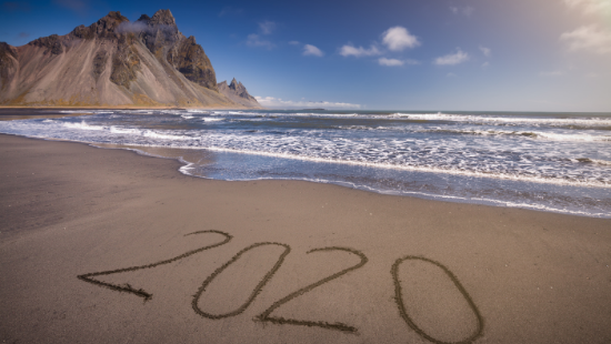 Have you started your business's 2020 Marketing Plan?