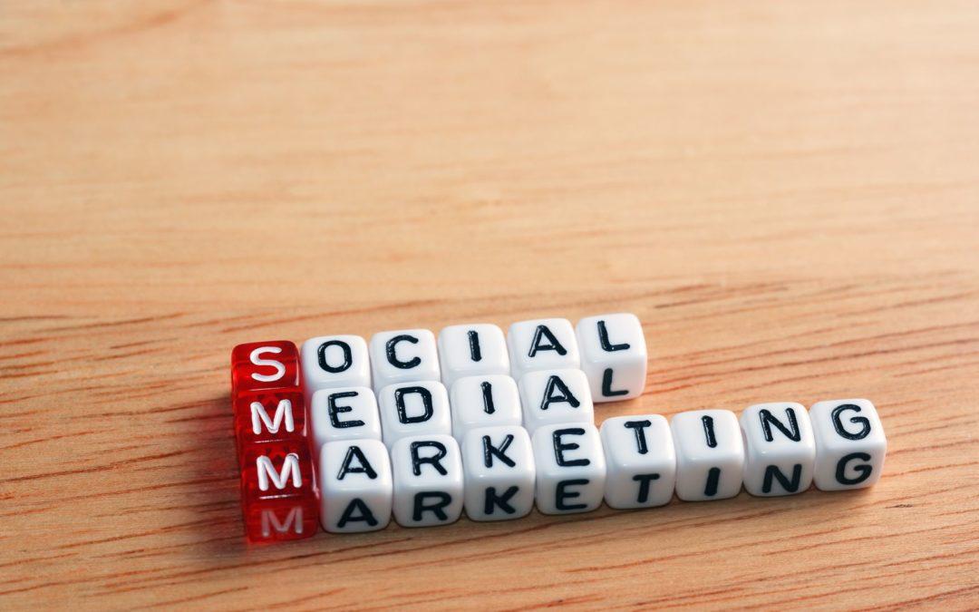 Social Media Trens 2020