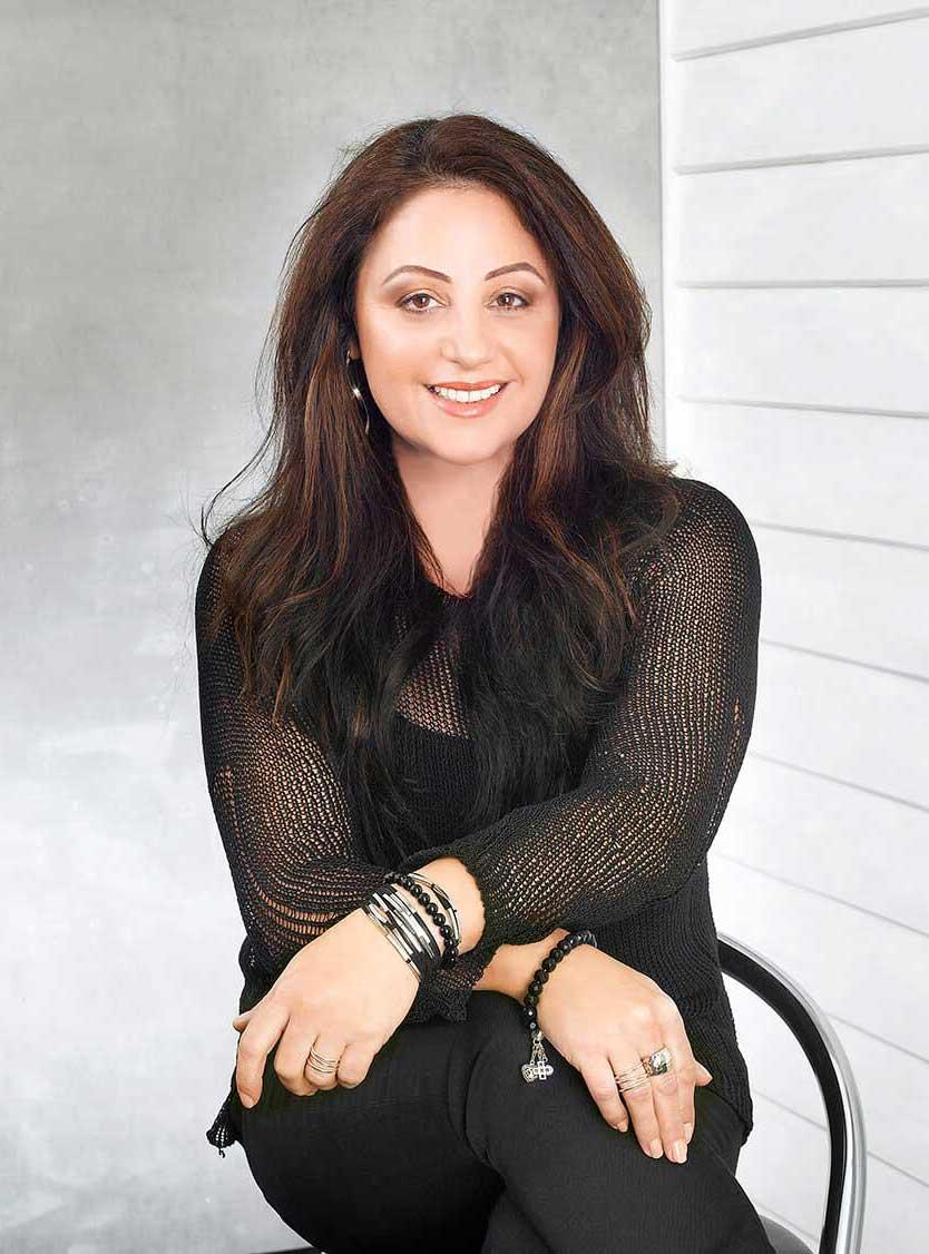 Leah Yiannis